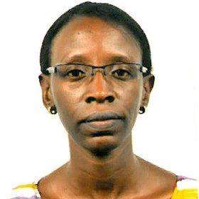 Josephine Birungi 2
