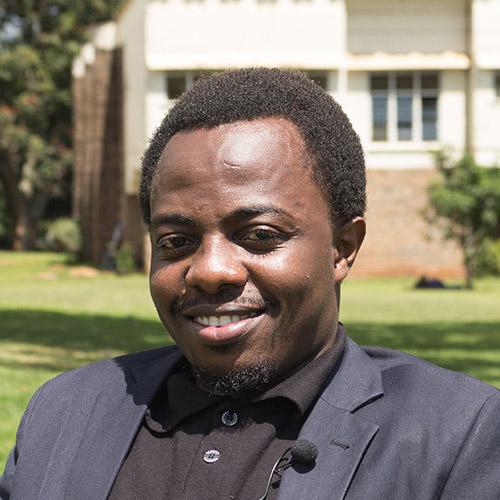 Université Evangélique en Afrique