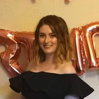 Summer is a PhD student in the Waller group, University of East Anglia.